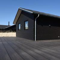 Kirkedal Komposit Terrasse SOLID EXTREM - BLACK_2