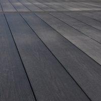 Kirkedal Komposit Terrasse SOLID EXTREM - BLACK_3