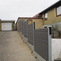 Kirkedal Komposit hegn Ruds Vedby2