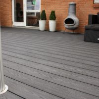Kirkedal Komposit terrasse Holstebro20