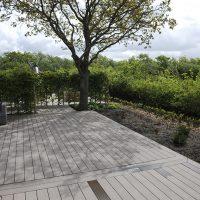 Kirkedal Komposit terrasse Ribe6