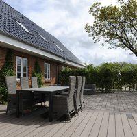 Kirkedal Komposit terrasse Ribe8