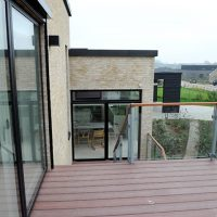 Kirkedal Komposit terrasse og trappe Hinnerup10