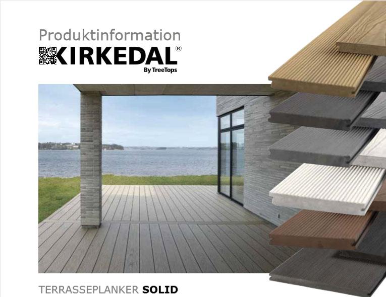 Terrasseplanker_Solid